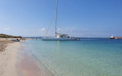 Ibiza and Formentera are two beautiful islands and the perfect places to visit on our catamarans Ibiza Star y Formentera Star.